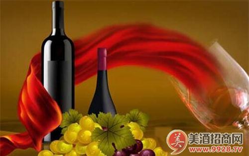 酿造红葡萄酒之传统发酵法