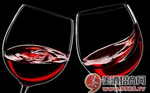 葡萄酒的二三层风味怎么区分?