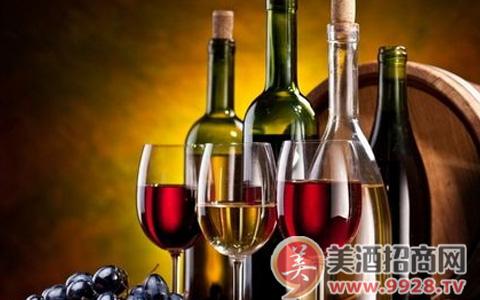 品鉴红葡萄酒的正确姿势