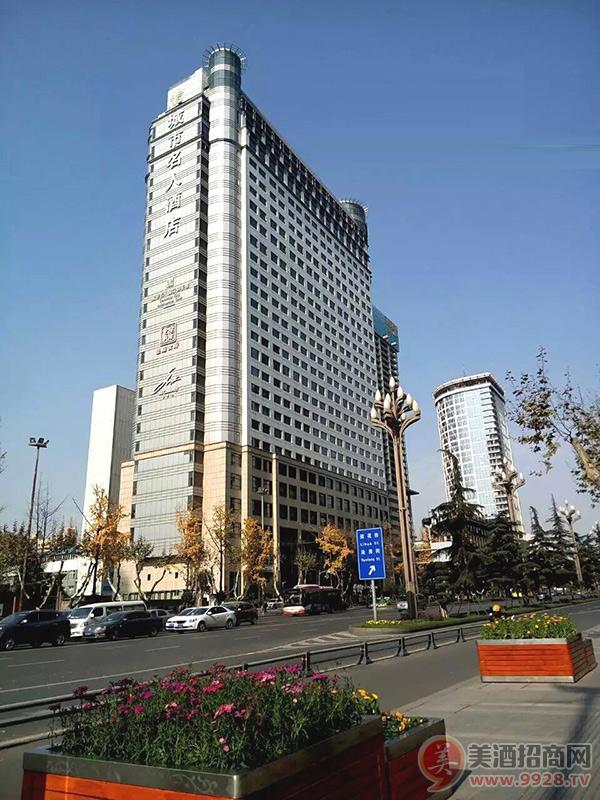 城市名酒店