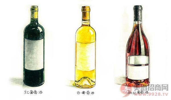 葡萄酒知识