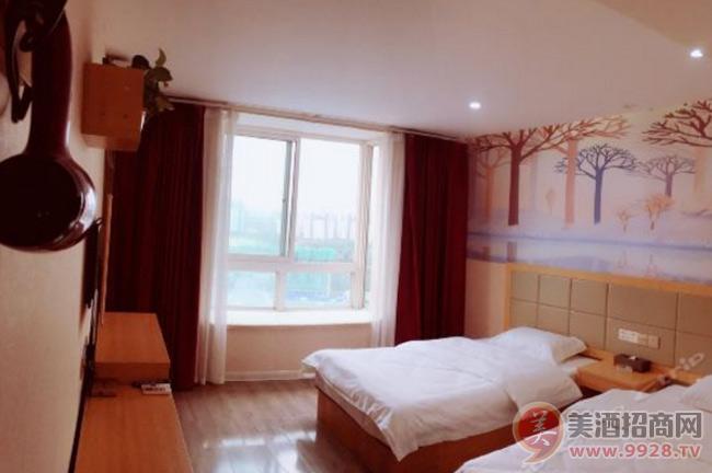 郑州星湾商务酒店