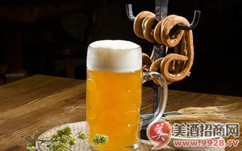 啤酒板块持续活跃,2019年啤酒板块利润可观