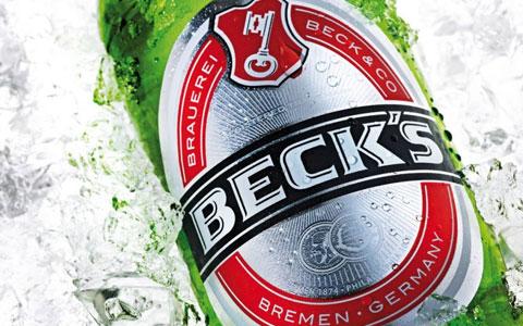 【发现美酒】贝克啤酒,致由你开启