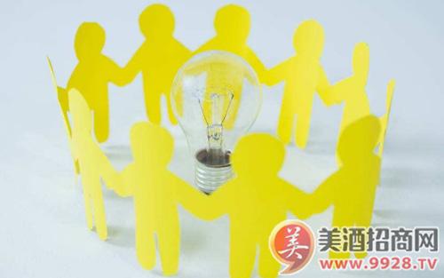 企业如何聚焦人力,打造高绩效团队?
