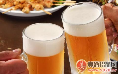 青岛散啤涨价了,一斤要多花5毛钱