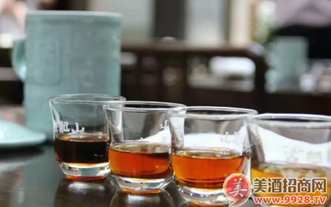 2018年度浙江省黄酒优秀新品发布