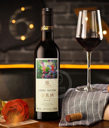 乡都葡萄酒,聪明代理商的选择