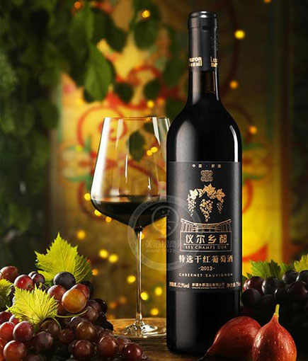 礼品红酒推荐,适合过年送礼的红酒