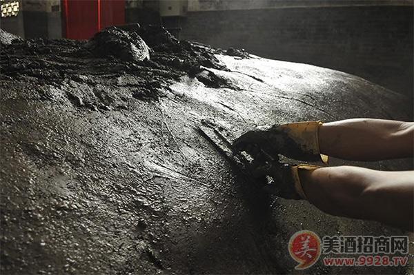 泥窖制作维护技艺