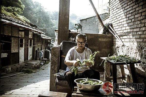泸州老窖酿酒作坊