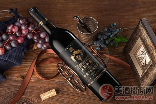 仪尔乡都特选干红葡萄酒
