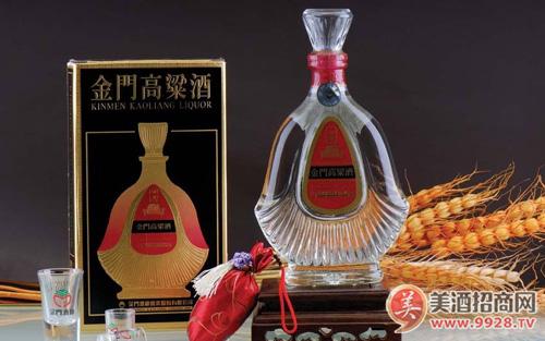 金门高粱酒收藏和存放的技巧