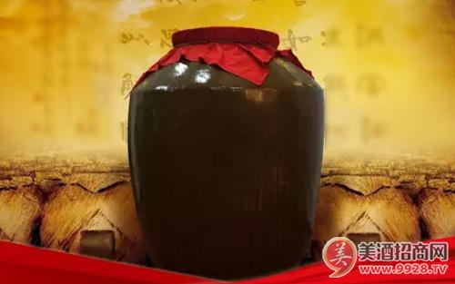 酱酒的收藏与价值