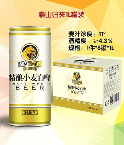 啤酒代理需要多少钱