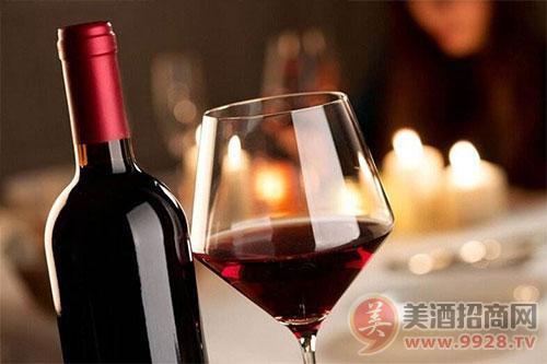 红酒代理利润