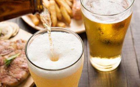 2018年英国啤酒销量同比增幅创45年新高!