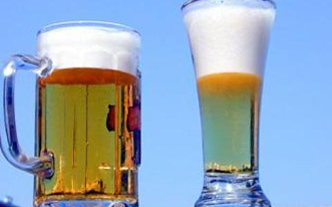 2018年烈酒、啤酒进口量呈两位数增长,葡萄酒下滑