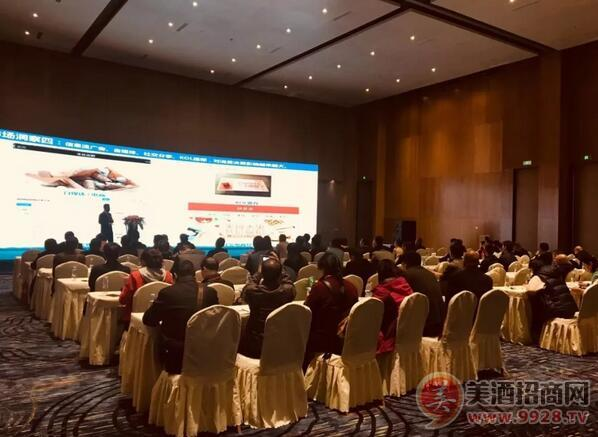 2019全国糖酒会国际机械专区精彩活动
