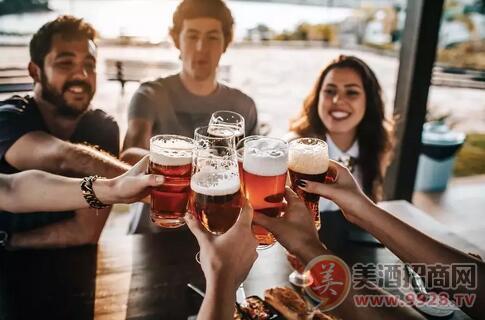 4月起,马来西亚喜力和嘉士伯将调涨啤酒价格