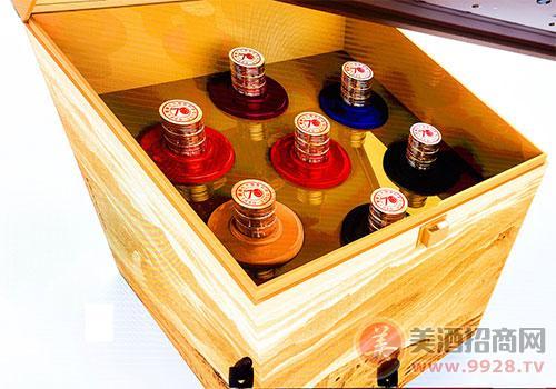 习酒建国70周年钜献酒