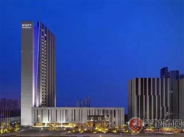 天津�|�P��酒店