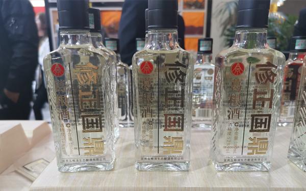 【发现美酒】修正国鼎葛根酒,开创中国小瓶白酒品位时代!