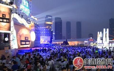 第20届中国国际啤酒节将于7月25日开幕