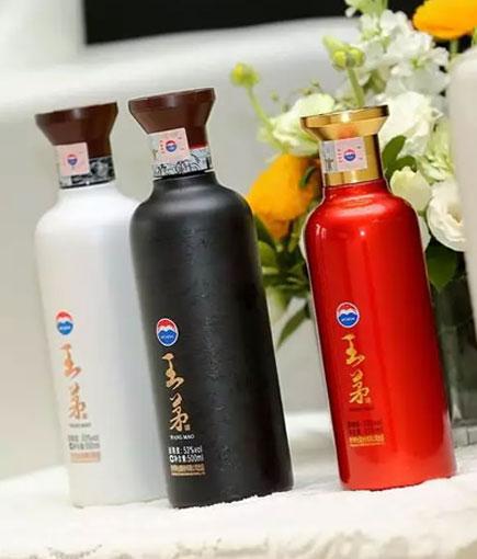 王茅酒价格,王茅酒祥雅、祥邦、祥泰多少钱?