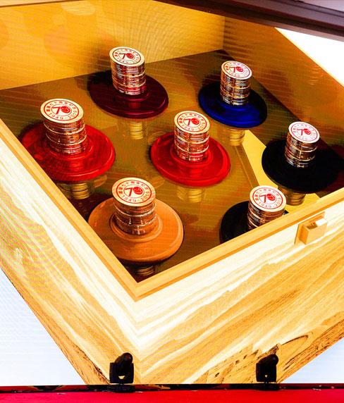 习酒新品可以代理吗,习酒建国70周年钜献酒招商吗?