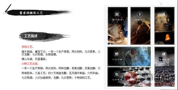贵州怀庄酒业(集团)有限责任公司(怀庄53系列)