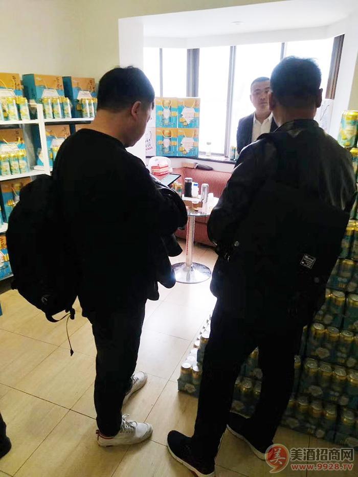 石家庄锦佰特进出口贸易有限公司招商政策