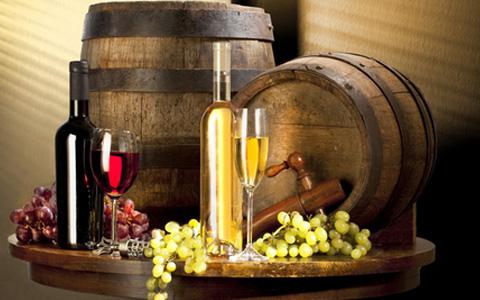 为什么不同葡萄酒的酒精度差别那么大?