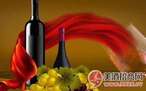 红酒饮用的5个常见错误