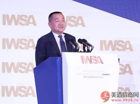 泸州老窖刘淼:三大关键路径提升中国名酒知名度