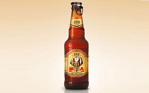德��象A啤酒代理需要多少�X?代理�T��高�幔�