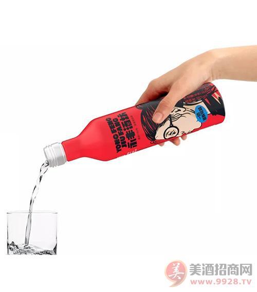永丰酒坊酒