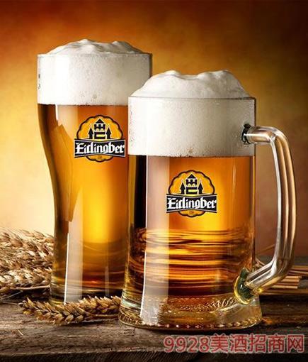 西班牙奥帝堡啤酒,畅爽一夏,根本停不下来!
