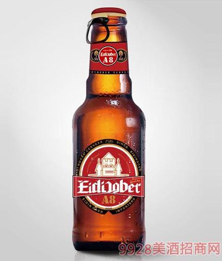 �M口啤酒代理,西班牙�W帝堡啤酒招商加盟