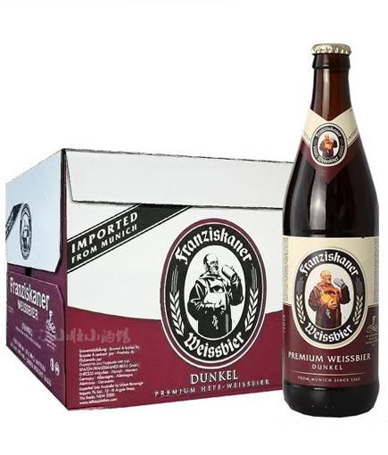 德国教士小麦啤酒为什么这么受欢迎?