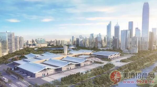 石家庄国际会展中心(正定新馆)