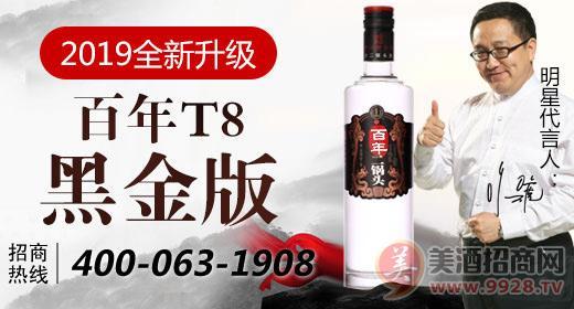 北京百年二锅头黑金版