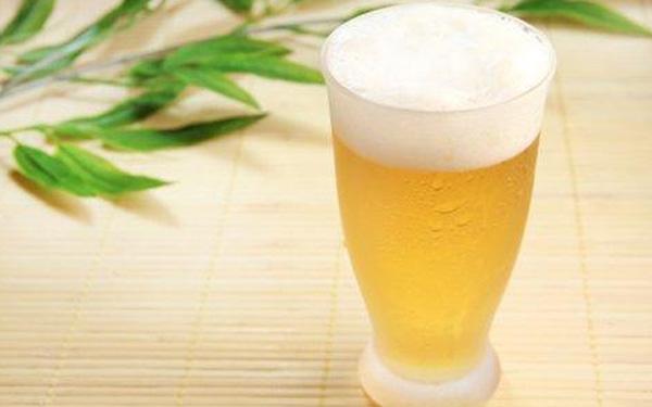 """神通玫瑰原浆啤酒来啦,让您的夏季""""活""""起来!"""