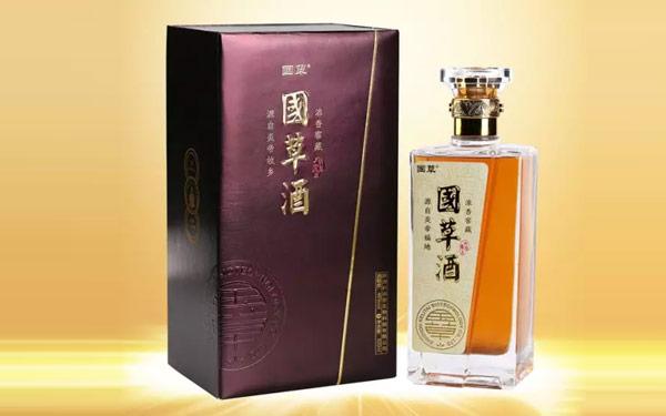 【发现美酒】国草酒,开启商务养生酒新时代