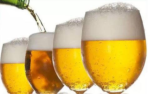 代理啤酒一年赚多少钱?品牌决定利润
