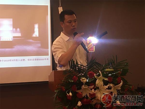 杨振龙老师