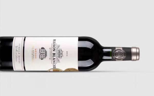 【发现美酒】布兰奇城堡红葡萄酒,获得多项国际大奖