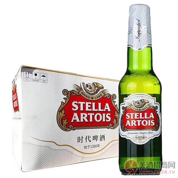 �r代啤酒