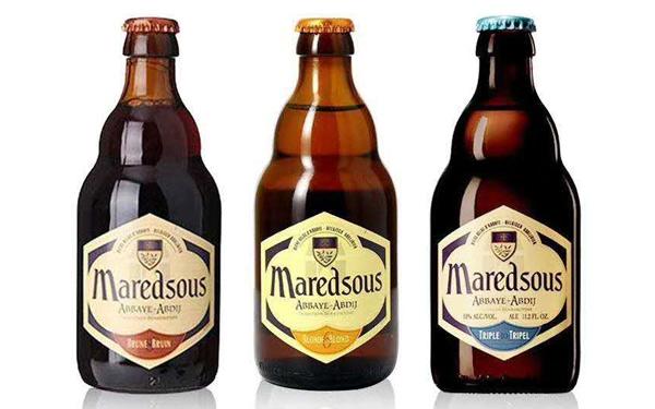 【发现美酒】比利时进口啤酒:马里斯啤酒