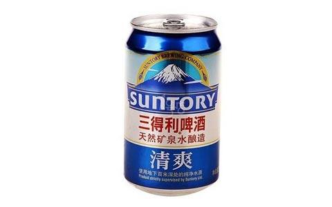 札幌啤酒和三得利�⒉捎米钶p啤酒罐 �p低成本,�能�p排